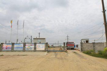 Гтк-строй Одесса
